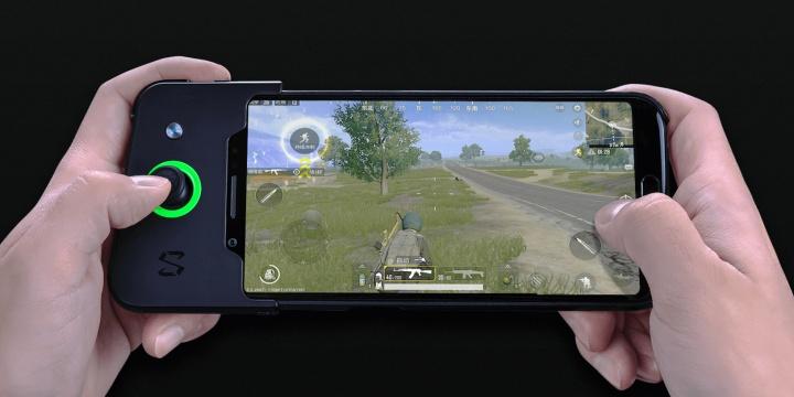 Imagen - Xiaomi Black Shark es oficial: conoce los detalles del smartphone gaming
