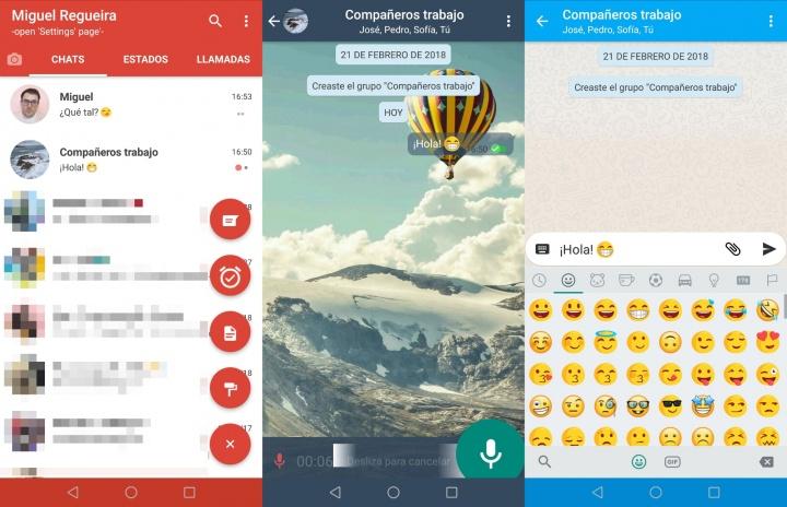 Imagen - Descarga YoWhatsApp, el nuevo nombre para el antiguo WhatsApp Plus