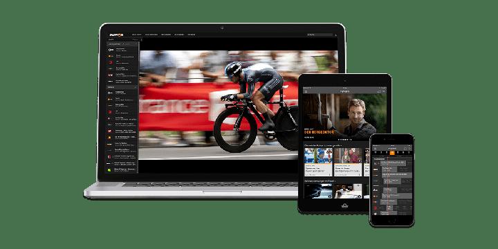 Zattoo, el servicio para ver televisión online, cierra en España