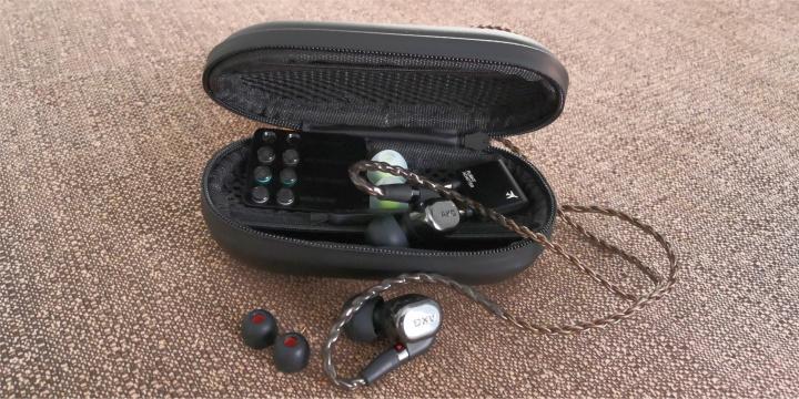 Imagen - Review: AKG N5005, unos auriculares premium para los puristas del audio