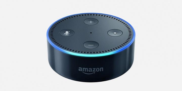 Imagen - Amazon Echo y el asistente Alexa llegarán a España en breve