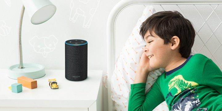 """Imagen - """"Lo siento, me está costando entenderte"""", Alexa y los Amazon Echo sufren una caída"""