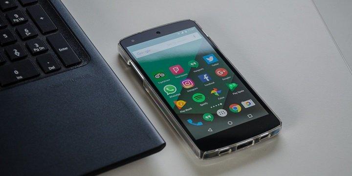 Imagen - Cómo borrar tu móvil Android de forma permanente