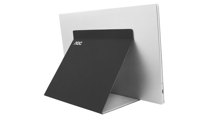 Imagen - AOC I1601FWUX, un monitor externo para portátiles que se conecta por USB-C