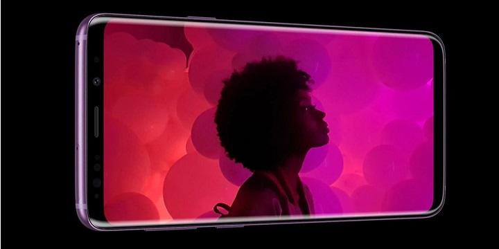 Imagen - Cómo funciona la cámara de apertura dual del Samsung Galaxy S9