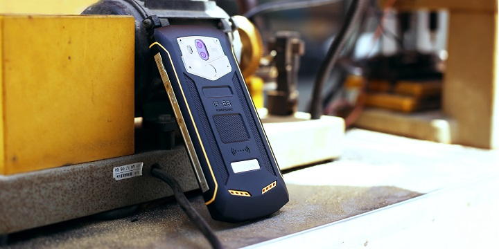 Imagen - Blackview BV5800 Pro, un smartphone rugerizado con Android 8.1 por solo 128,99 dólares
