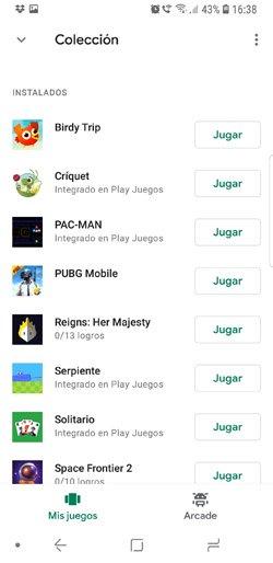 """Imagen - """"Snake"""", el mítico juego de la serpiente de Nokia, ya viene incluido en Android"""