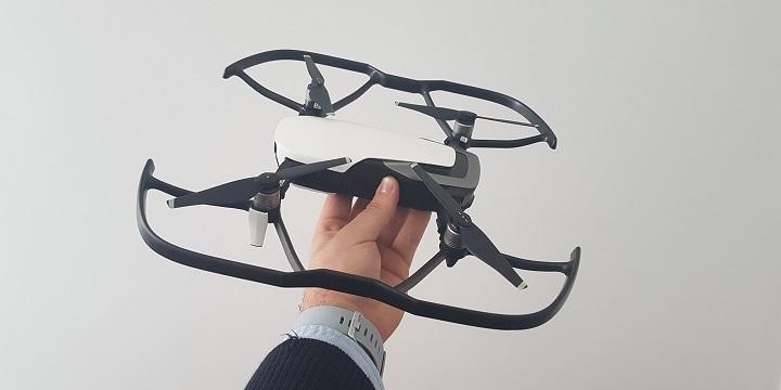 Imagen - Review: DJI Mavic Air, un dron con funciones inteligentes que graba a 4K