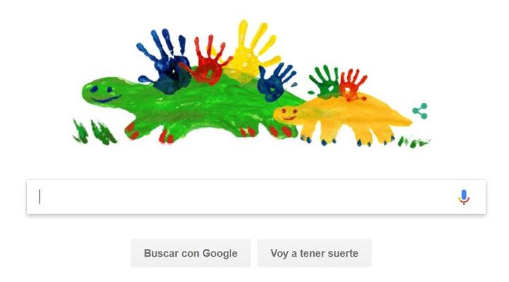 Imagen - Google lanza un Doodle dedicado al Día de la Madre