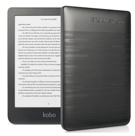 Imagen - Kobo Clara HD, el nuevo eBook con pantalla de 6 pulgadas por 129 euros