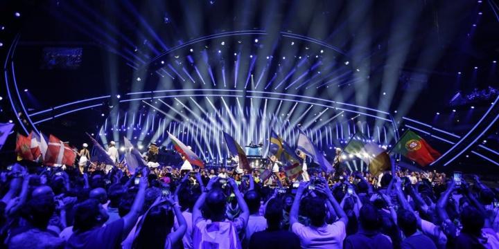 Cómo ver la clasificación de Eurovisión 2018