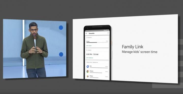 Imagen - Los padres pronto podrán limitar las horas de uso de pantalla de sus hijos en Android