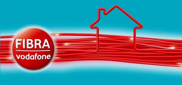 Imagen - Vodafone duplicará la velocidad a sus clientes de fibra en breve