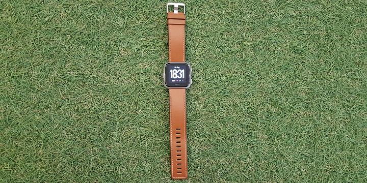 Imagen - Review: Fitbit Versa, un smartwatch deportivo con un buen diseño