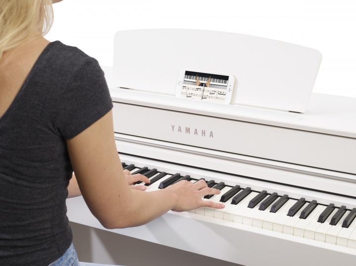 Imagen - Cómo aprender a tocar el piano desde cero en Internet
