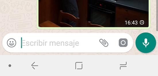 Imagen - WhatsApp ya sabe que fotos vas a enviar