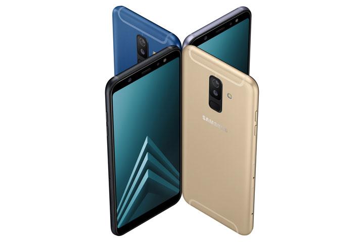 Imagen - Oferta: smartphones Samsung con hasta un 20% de descuento en eBay
