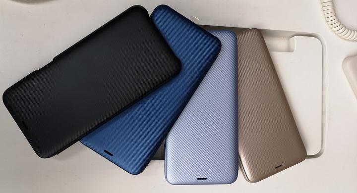 Imagen - Samsung Galaxy A6 y A6+ llegan a España: conoce todos los detalles
