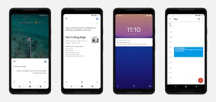 Imagen - Google Assistant recibirá pronto 6 nuevas voces