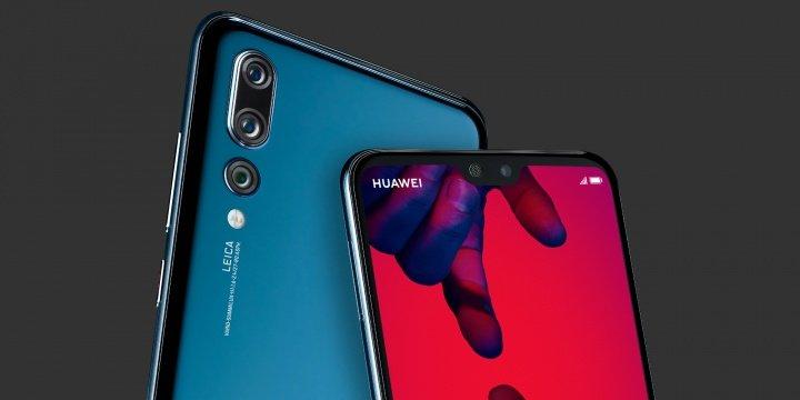 Imagen - Oferta: Huawei P20 Pro por solo 596 euros en Amazon