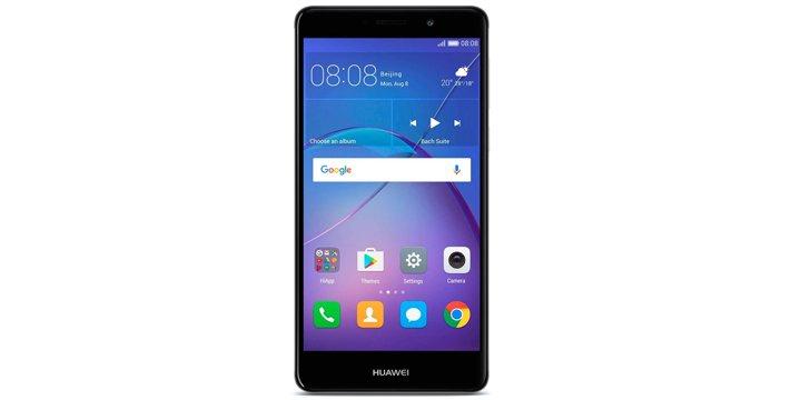 Huawei Y3 2018, un smartphone económico con Android Oreo Go Edition