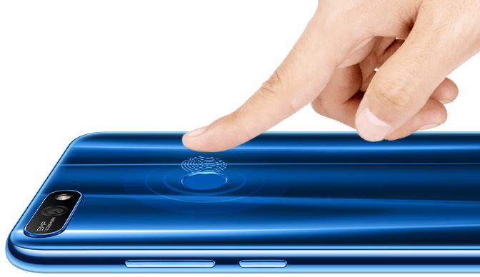 Imagen - Huawei Y6 y Huawei Y7 2018 llegan a España: precio y disponibilidad
