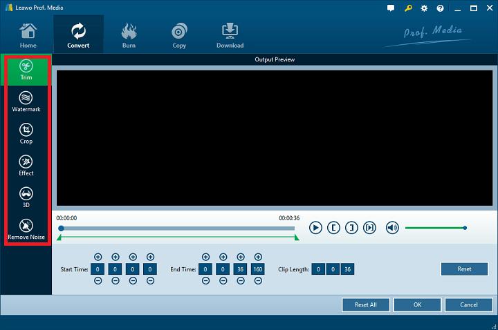 Imagen - Review: Leawo Blu-ray Ripper, un potente ripeador de DVD y Blu-ray con opciones avanzadas