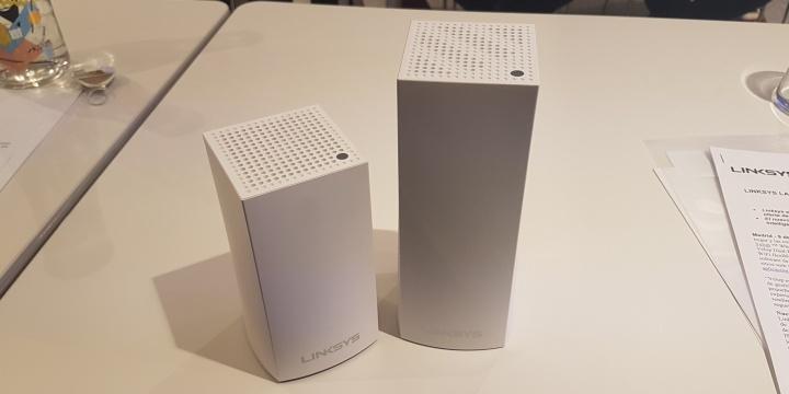 Linksys Velop Dual-Band, el sistema Wi-Fi mesh para todo el hogar llega a España