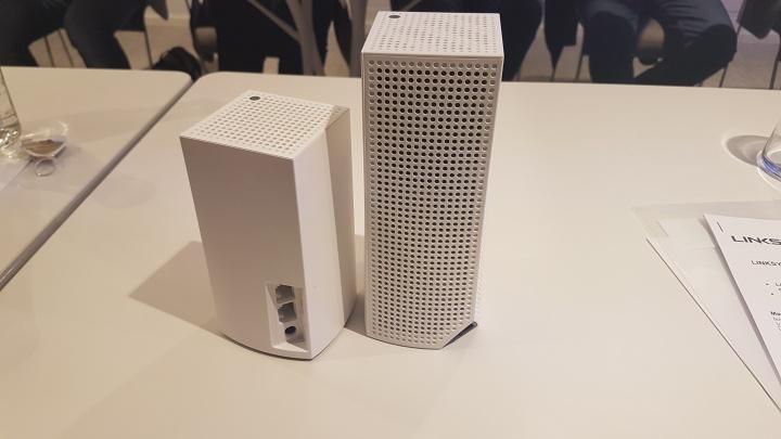 Imagen - Linksys Velop Dual-Band, el sistema Wi-Fi mesh para todo el hogar llega a España