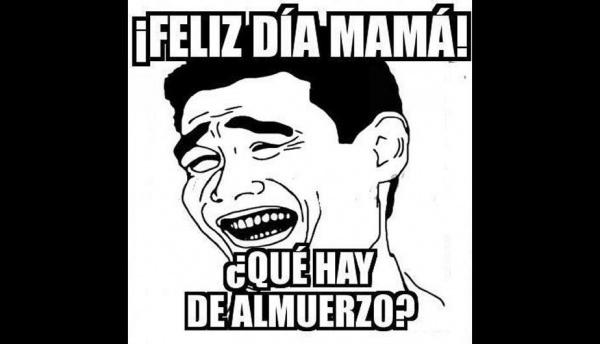 Imagen - 18 memes para el Día de la Madre
