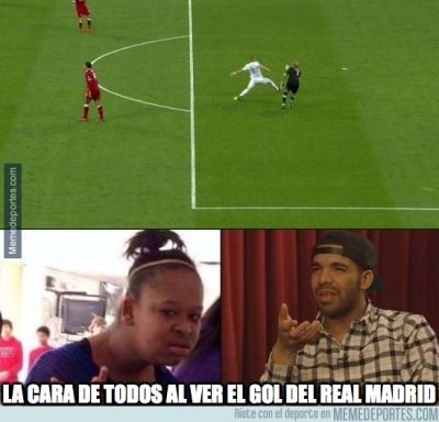 Imagen - Los mejores memes de la final de la Champions League 2018