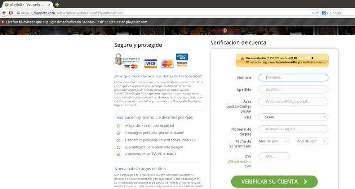 Imagen - Un falso correo de Mercadona que ofrece cheques regalo puede robarte los datos bancarios