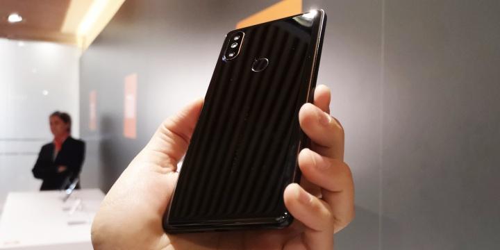 Imagen - Xiaomi Mi Mix 2S y Redmi Note 5 llegan a España: precio y disponibilidad