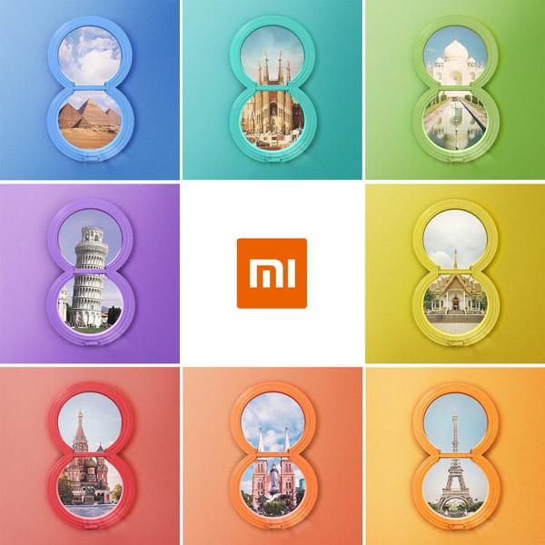 Imagen - Xiaomi Mi8 llegaría a España de forma oficial