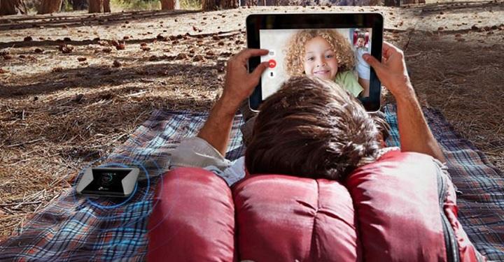 Imagen - 5 ideas para disponer de Internet durante tus vacaciones