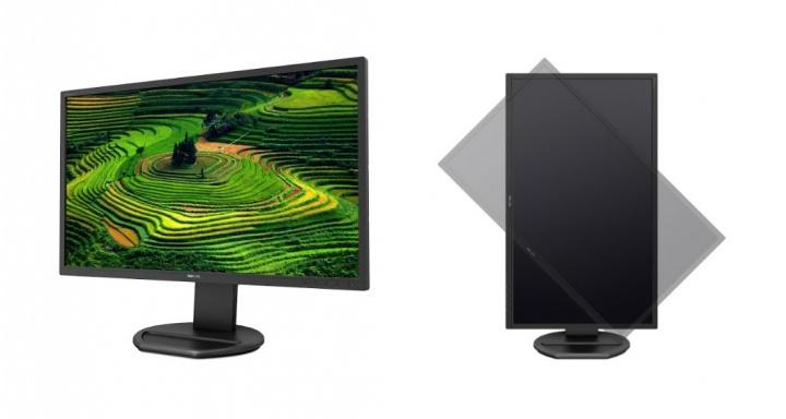 Imagen - Philips 221B8 y el 243S5, dos monitores Full HD para trabajar de forma cómoda