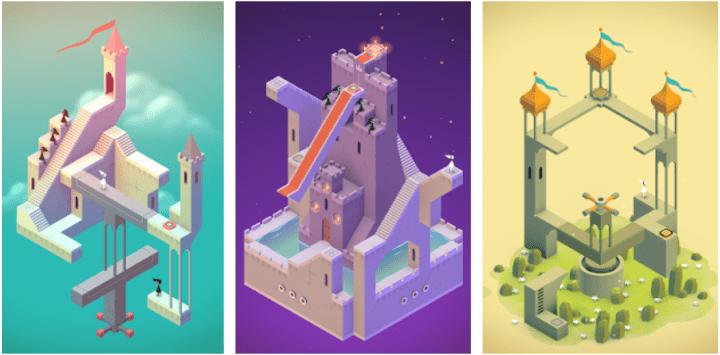 Imagen - Descarga gratis Monument Valley para Android por tiempo limitado