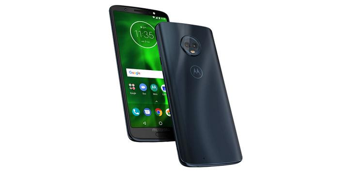Imagen - Esta es la lista de móviles de Motorola que actualizarán a Android 9 Pie