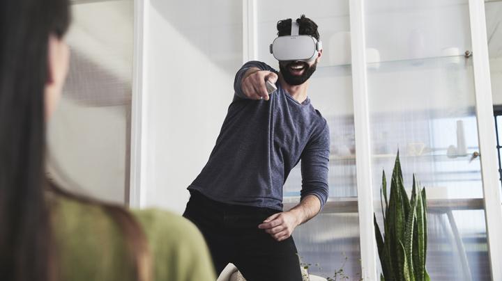 Imagen - Oculus Go, ya disponibles las gafas realidad virtual independientes