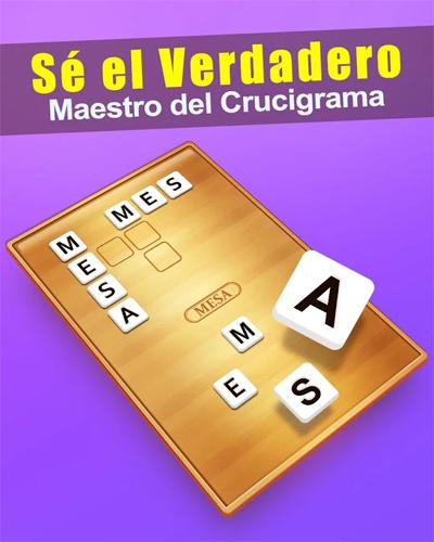 Imagen - Descarga Palabras Cruz, el nuevo juego de crucigramas
