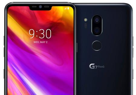 Imagen - LG G7 ThinQ: 5 principales novedades