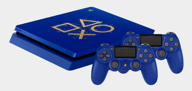Imagen - Days of Play, rebajas en juegos de PS4, accesorios y una edición especial de la consola