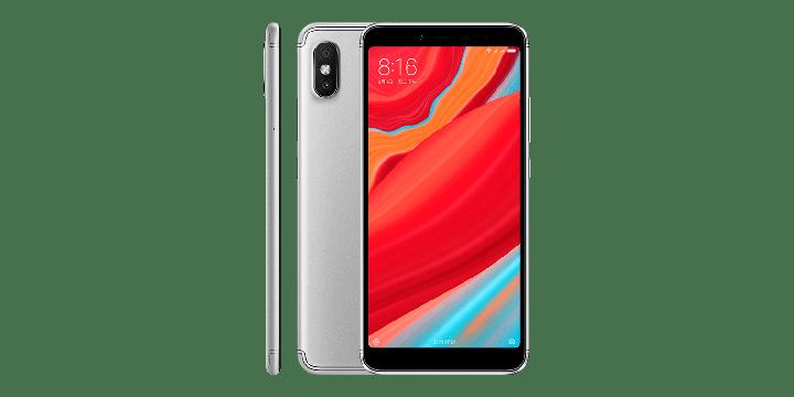 Xiaomi Redmi S2 es oficial con pantalla de 5,99 pulgadas y doble cámara trasera