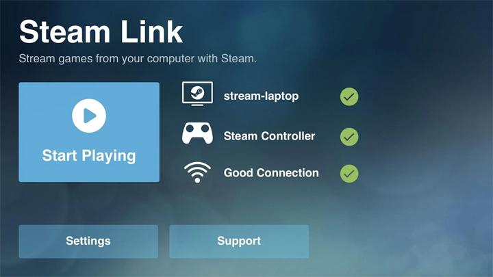 Imagen - Cómo usar los juegos de PC en Android mediante Steam Link