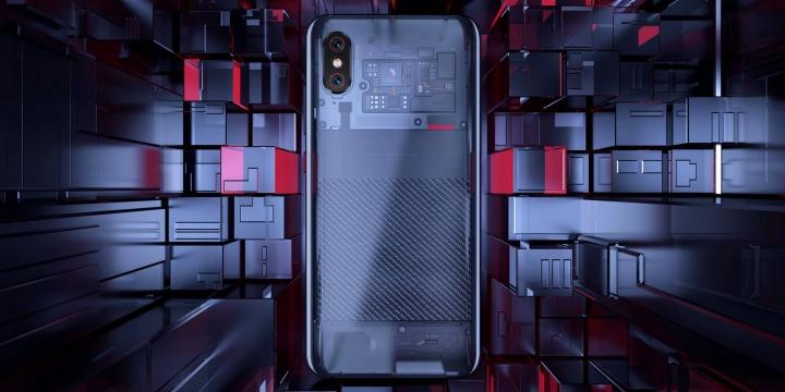 Imagen - Xiaomi Mi 8 es oficial: conoce todos los detalles