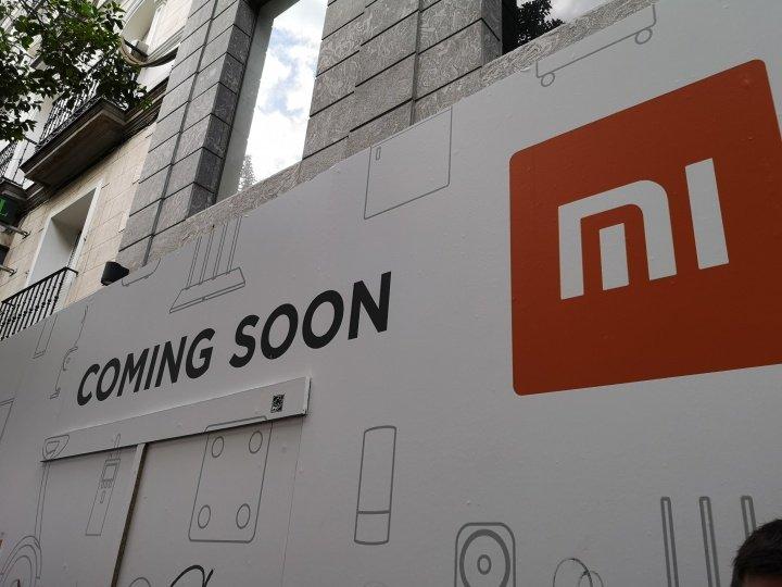 Xiaomi abrir una tienda en puerta del sol for Centro comercial la puerta del sol