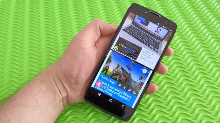 Imagen - Review: Blackview P10000 Pro, un smartphone con una enorme batería de 11.000 mAh