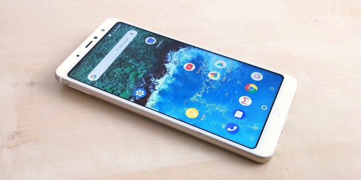 Imagen - Review: BQ Aquaris X2 Pro, el gama media premium español con Android One