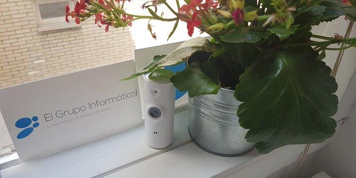 Imagen - Review: D-Link Mini HD Wi-Fi Camera, vigilancia para el hogar a un precio ajustado