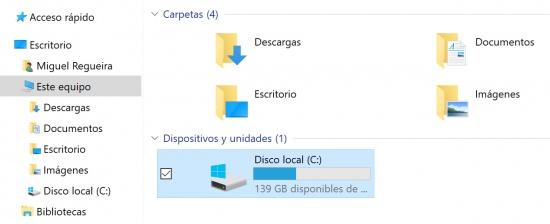 Imagen - Cómo solucionar el reinicio en bucle que causa la actualización KB4284835 para Windows 10